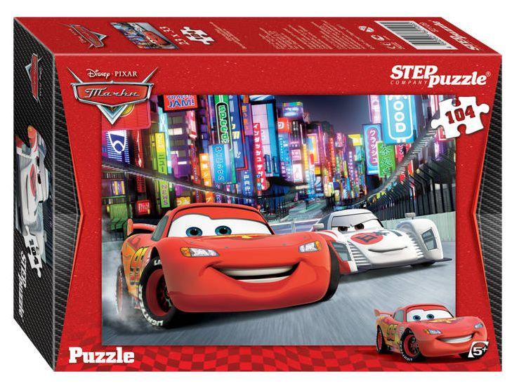 ���� �����-2 104 �������� ���� ���� Step puzzle