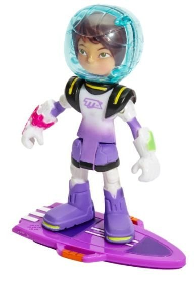������� ������� ����� � ������ �������, 7 �� �� Miles from Tomorrowland
