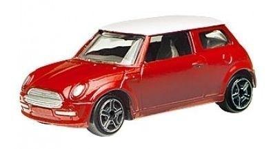 Модель MINI COOPER S COUNTRYMAN1:43 34266W Autotime