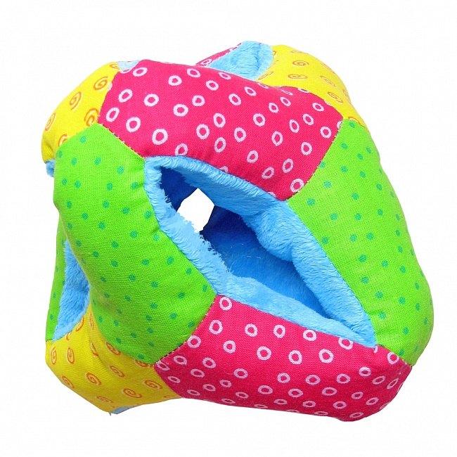Мягкая игрушка Мякиши Выкрутасы 284 Мякиши Фокс