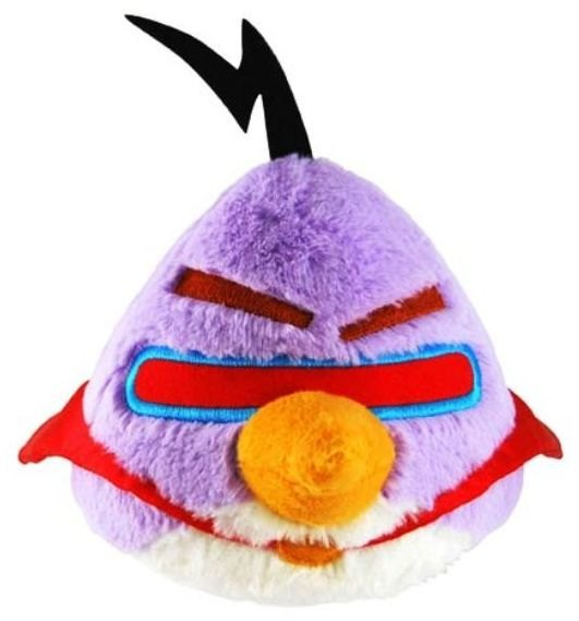 ������ ������� Angry Birds Space ���������� ����� 20 �� ���020