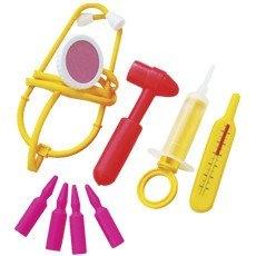 Игровой набор доктора Маленькая медсестра 22003 Плейдорадо