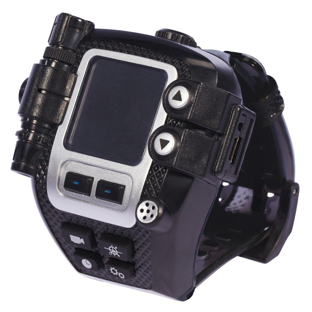 Часы шпиона купить наручные часы с мишкой тедди купить