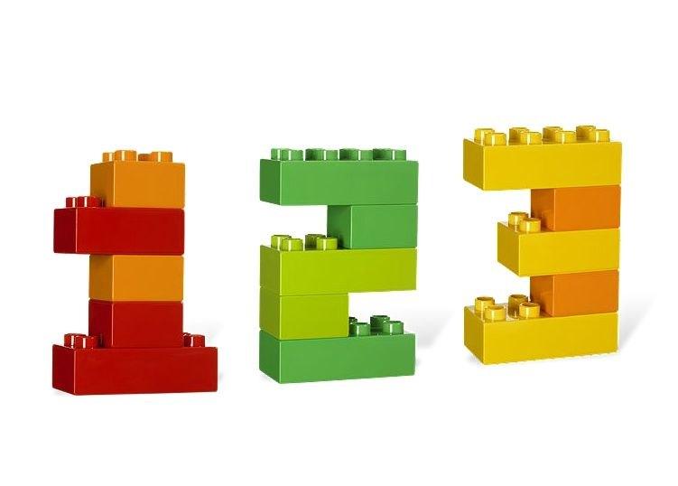 Поделки из конструктора лего для детей 51