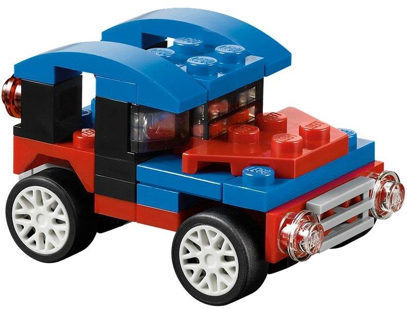 машина (конструктор Lego