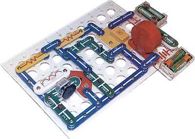 Электронный конструктор знаток 320 схем отзывы